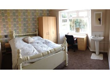 Thumbnail 5 bedroom terraced house to rent in St. James Lane, Coventry