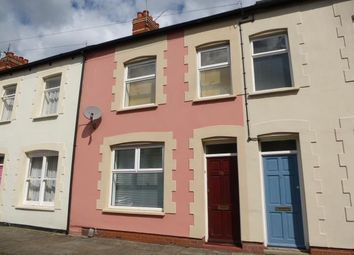 Thumbnail 2 bedroom property to rent in Springfield Place, Canton, Cardiff