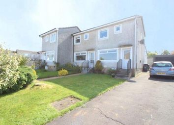 Thumbnail 3 bed end terrace house for sale in Culzean Crescent, Newton Mearns, Glasgow, East Renfrewshire