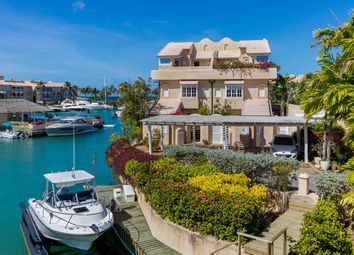 Thumbnail Villa for sale in Port St. Charles Marina, Speightstown, St. Peter