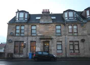 Thumbnail 2 bedroom flat to rent in Glasgow Street, Ardrossan