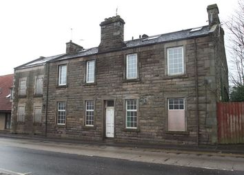 Thumbnail 16 bed block of flats for sale in Station Road, Kirkliston, Edinburgh