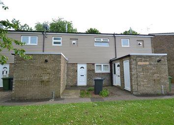 Thumbnail 1 bed maisonette to rent in Essendyke, Bretton, Peterborough