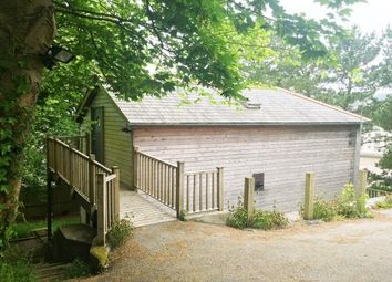 Thumbnail 2 bed detached house to rent in Trevethenick Road, Truro