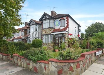 Waterfall Road, London N11. 3 bed semi-detached house