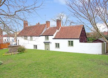 Thumbnail 3 bed detached house for sale in Churchyard, Westbury