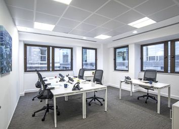 Thumbnail Serviced office to let in Tallis Street, London