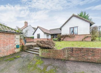 Thumbnail 4 bedroom bungalow to rent in Swan Street, Sible Hedingham, Halstead