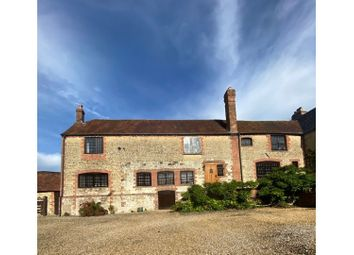 The Street, Thakeham RH20. 4 bed equestrian property for sale