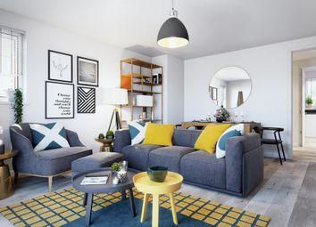 "Thumbnail 2 bed flat for sale in ""Darwin House"" at Barrow Walk, Birmingham"