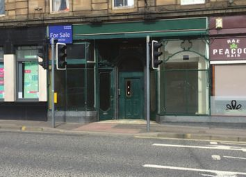 Retail premises for sale in York Place, Perth PH2