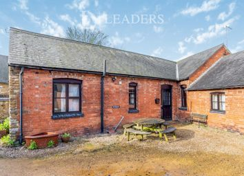 Thumbnail 3 bedroom semi-detached house to rent in Manor Farm Barns, Wing