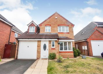 3 bed detached house for sale in Great Meadow, Tipton DY4