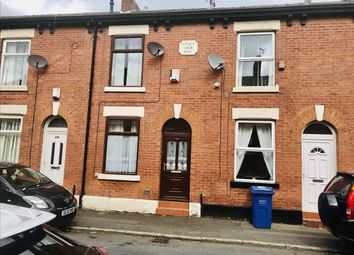 Thumbnail 2 bed terraced house to rent in Ryan Street, Openshaw, Openshaw