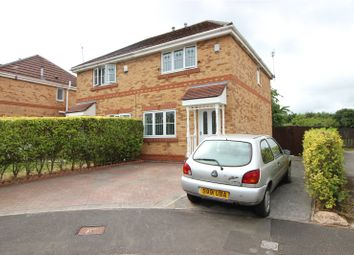 Thumbnail 3 bed semi-detached house for sale in Mullwood Close, Liverpool, Merseyside