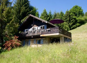 Thumbnail 3 bed chalet for sale in Saint-Nicolas-La-Chapelle, 73590, France