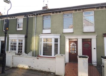 Thumbnail Terraced house for sale in Meyrick Crescent, Colchester