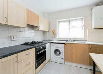 Thumbnail 3 bed flat to rent in Murray Grove, Old Street/Shoreditch