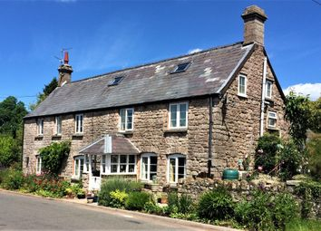 Thumbnail 5 bed farmhouse for sale in Trellech, Trellech, Monmouth
