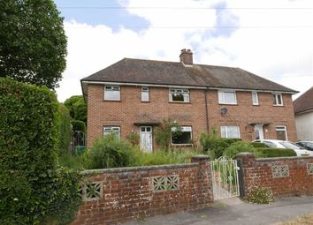3 bed semi-detached house for sale in East Way, Lewes, East Sussex BN7