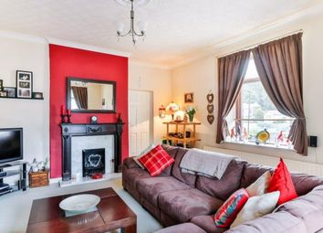 Thumbnail 2 bed end terrace house for sale in Wales Road, Rossendale, Lancashire