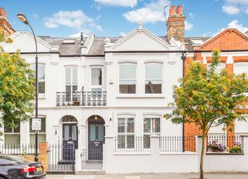 Thumbnail 5 bed property for sale in Danehurst Street, London