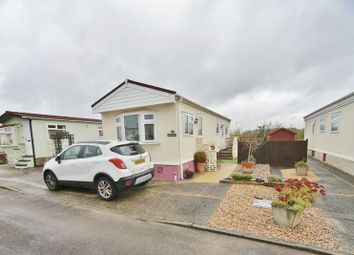 Thumbnail 1 bed property for sale in Lynwood Park, Warton