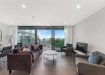 Thumbnail 3 bed flat to rent in 85 Royal Mint Street, London