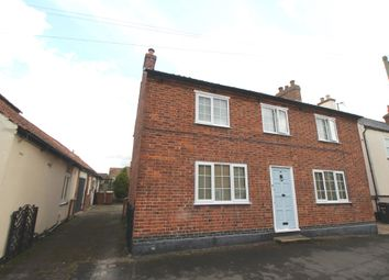 Thumbnail 3 bed detached house to rent in Queen Street, Bottesford