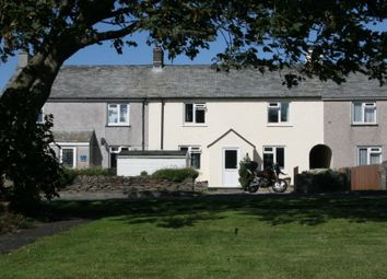 Thumbnail 3 bed terraced house for sale in The Butts, Tintagel