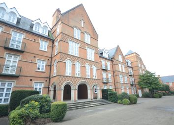 Thumbnail 2 bedroom flat to rent in Holloway Drive, Virginia Water