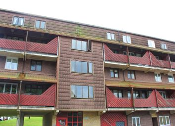 Thumbnail 2 bed maisonette for sale in Braehead Road, Cumbernauld