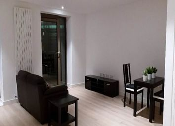 Thumbnail 1 bed flat to rent in E16