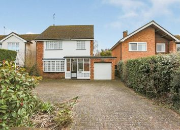Thumbnail 3 bed detached house for sale in Hunts Road, Stratford-Upon-Avon