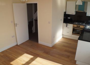 Thumbnail 2 bed flat to rent in Frederick Crescent, Enfield