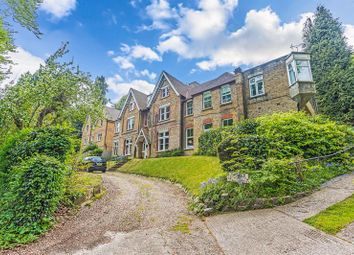 Thumbnail 2 bed flat for sale in Underwood Road, Caterham