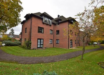 Thumbnail 2 bed property for sale in Farley Court, Church Road East, Farnborough