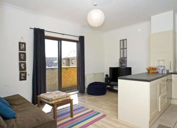 Thumbnail 1 bed flat to rent in Plover Way, Rotherhithe, London