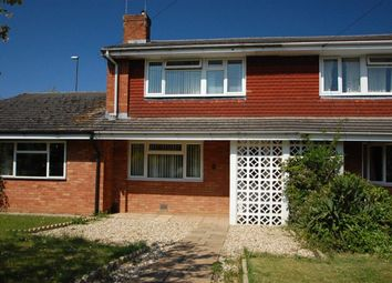 Thumbnail 3 bed terraced house for sale in Box Walk, Keynsham, Bristol
