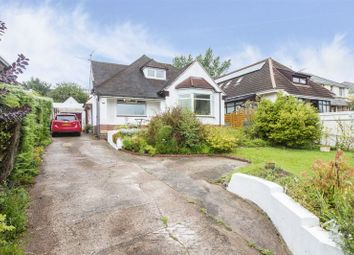 Thumbnail 4 bed detached house for sale in Lodge Road, Caerleon, Newport