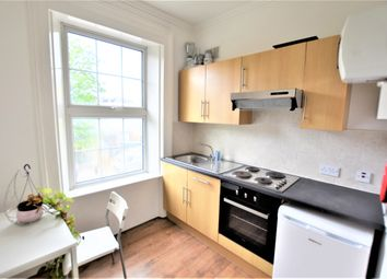 Thumbnail 1 bed flat to rent in Thane Villas, London