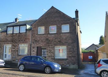 Thumbnail 2 bed end terrace house for sale in Bridge Street, Penicuik