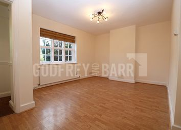Thumbnail 3 bedroom terraced house to rent in Asmuns Place, London