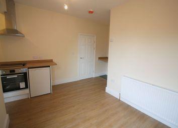 Thumbnail 1 bedroom flat to rent in Park Avenue, Mapperley Park, Nottingham