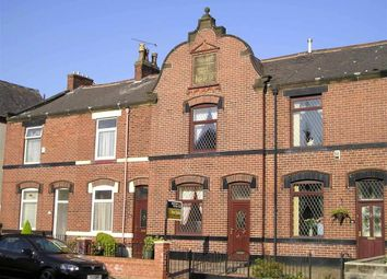 Thumbnail 2 bed terraced house to rent in Walmersley Road, Limefield, Bury