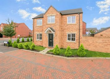 Thumbnail 3 bed detached house for sale in Halton Gill Grove, Harrogate