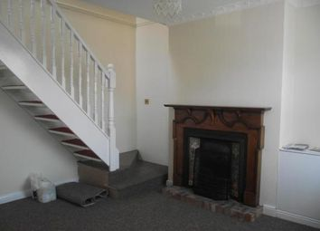 Thumbnail 2 bed property to rent in Evelyn Street, Warrington