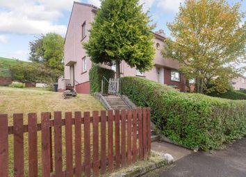 Thumbnail 3 bed flat for sale in Saucelhill Terrace, Paisley, Renfrewshire, .