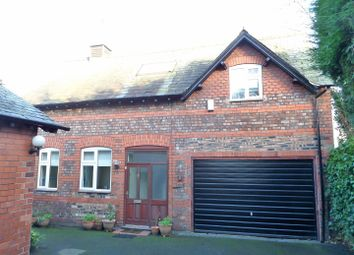 Thumbnail 1 bed detached house to rent in Walton Road, Stockton Heath, Warrington