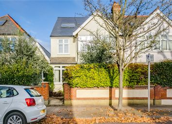 Thumbnail 6 bed semi-detached house for sale in Westmoreland Road, London